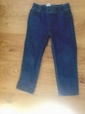 Carter's Boys Girls Jeans Trousers Joggers 3-4 Years