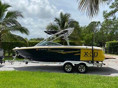 2006 Master Craft X-30 Vortec 350 MPI only 365 hrs -