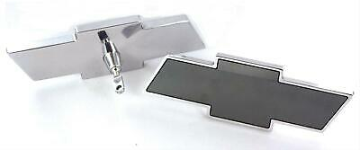 All Sales Manufacturing Rock It Hard Billet Bowtie Rearview Mirror 85872P