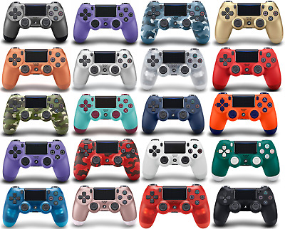 Sony PlayStation 4 Controller Dualshock 4 Wireless Remote for PS4