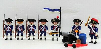 Playmobil french soldier napoleonic 9
