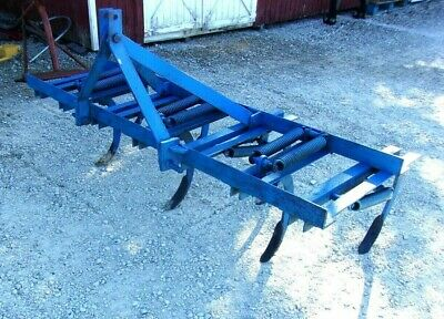 Used 7 SK All Purpose Plow,Ripper,Garden FREE 1000 MILE DELIVERY FROM KY