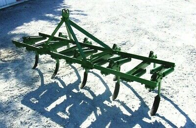 Used 9 SK All Purpose Plow,Ripper,Garden FREE 1000 MILE DELIVERY FROM KY