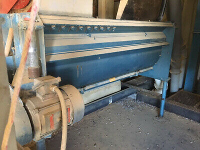 Seed Grain Cleaning equipment