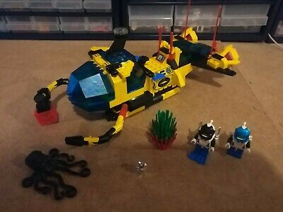 Set 6145 1728 6175 6195 215 190 1822 2 x LEGO Yellow Arm ref 3612