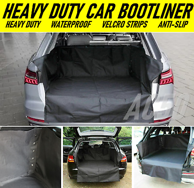 Boot Liner Pet Protector To Fit Audi A4 Avant Bumper Protector 08-15