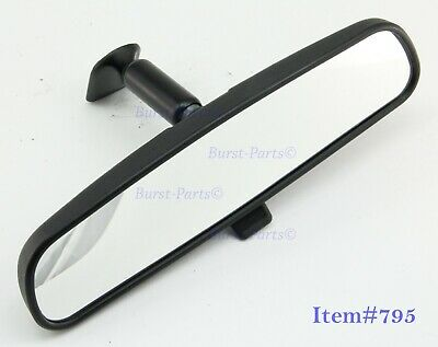 Honda Interior Rear View Mirror Authentic Genuine OEM 03-17 Accord Civic CR-Z...