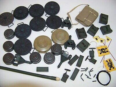 """TELEPHOTO LENS PHOTOGRAPHER PHOTO FOR 12/"""" FIGs DRAGON BBI DID 1//6 35mm CAMERA"""