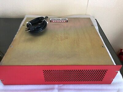 Varian High Voltage Power Supply For Varian Implanter Assy Number F0745001