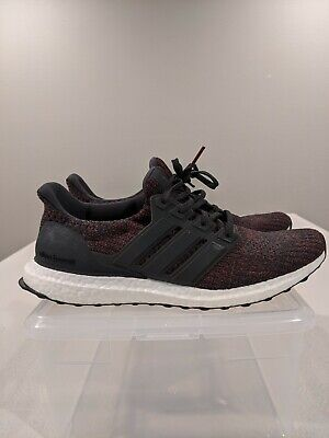 ultra boost noble maroon