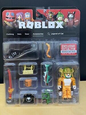 No code weapon Rare ROBLOX Merely Series 2 Action Figure Amazing Boy Toy Gift