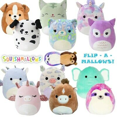 """Cuddle /& Squeeze Super Soft 12/"""" Squishy Plush Toy *FREE DELIVERY Details about  /Squishmallows"""
