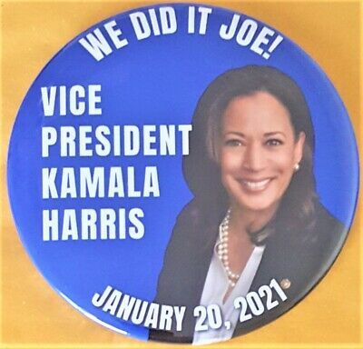 "2020 Joe Biden President  /""JOEDA/"" The People Strike Back  Campaign Button"