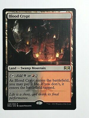 M//NM Magic: The Gathering MTG Unsanctioned 96 Foil Forest full-art