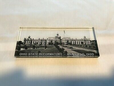 The Haunted History Of The Ohio State Reformatory PDF Free Download