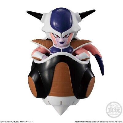 Bandai S.H.Figuarts Dragon Ball Freeza Frieza First Form /& Frieza/'s Pod PRESALE