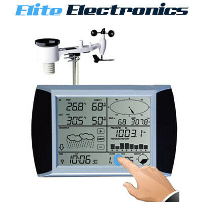 weather station with RS485 interface 3.2 meter with cable length