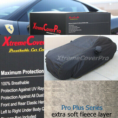 Fits Toyota SUPRA W//Spoiler 1993-1998 CAR COVER 100/% Waterproof 100/% Breathable