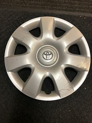 Toyota Camry hubcap wheel cover 1 fits 2000-06 1x 15 inch