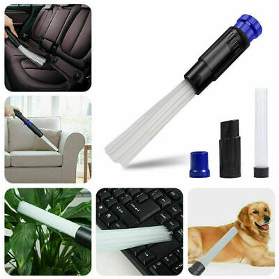 Dust Daddy Brush Cleaner Dirt Remover Vacuum Attachment Cleaning Tools UK SELLER