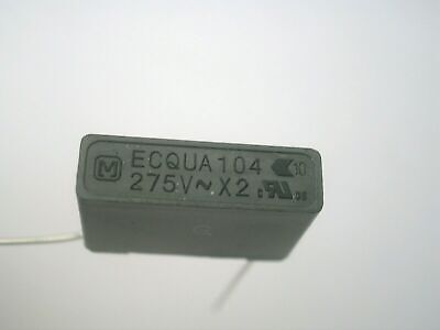 Replacement Singer Sewing Machine Foot Control Rifa Capacitor-Older Models