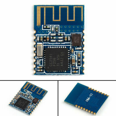 HM-11 BLE Bluetooth 4.0 Transceiver CC2541 JDY-10 Low Power for Apple Android