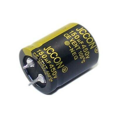 Snap-in Electrolytic Capacitors 100uF-47000uF 25V-450V Audio//Switch Power Supply