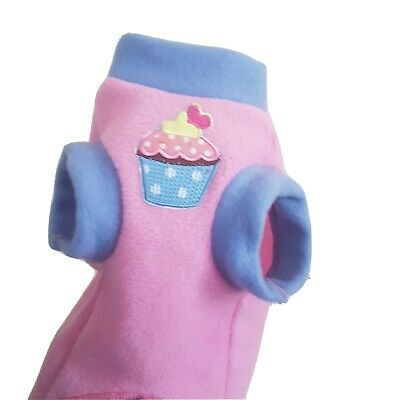 adult CUPCAKE cat sweater for Sphynx cat, pet costume, Sphinx clothes, Hotsphynx