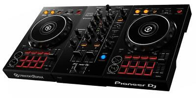 Pioneer DDJ-400 2-Channel DJ Controller for Rekordbox DJ+ Built in Sound Card