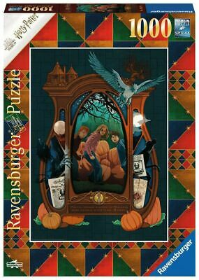 Harry Potter And the Prisoner of Azkaban Unisex Puzzle multicolore, Plastica,