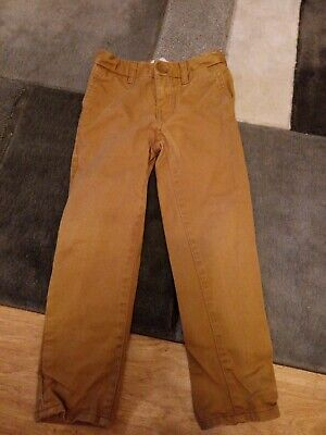 Boys Ben Sherman Jeans 4-5 years