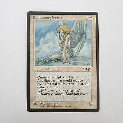 TOP RARE Cleric NM * MTG 1x Master Apothecary-Odyssey