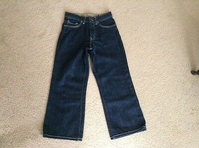 Boys Ben Sherman Jeans - Age 7 - New