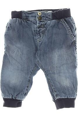 name it Jeans Jungen Hose Denim Gr. DE 80 Baumwolle blau #7ccfe53