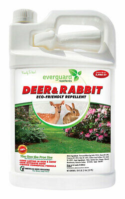 Everguard Repellents  For Deer/Rabbits Animal Repellent