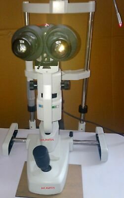 Slit Lamp Zeiss Type By Dr.lilly