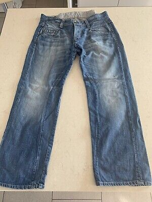 G-Star Raw Demin Jeans W38 L32in
