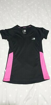 Karrimor Gym / Sports / Running / Cycle Top 9-10 Years
