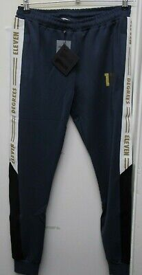 11 Eleven Degrees Poly Joggers Size Small Bnwt