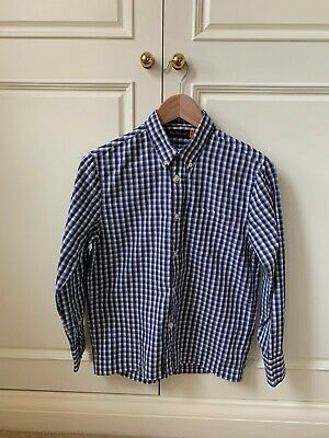 Ben Sherman Long Sleeved Shirt - boys size medium