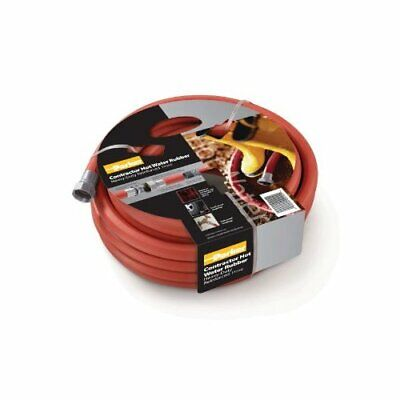 Parker Hannifin HWR5850 Rubber Cover HWR Premium Hot Water Hose Assembly Red ...