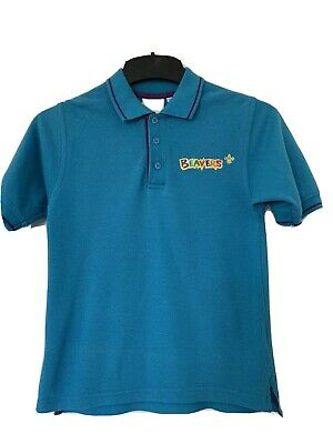 Beavers Polo Shirt - Size 26