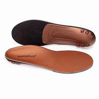 Superfeet Shoe_Accessory Orthotic Insole, Brown (Copper), 8.5 UK