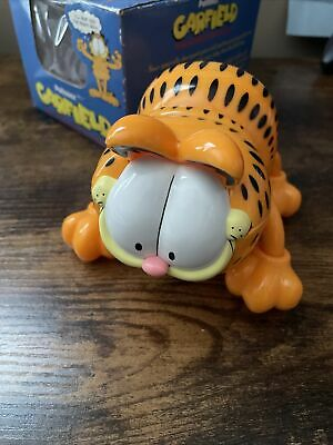 Garfield Hand Held Massager Battery Operated Pollenex Model Hm3 Nib