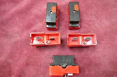 1 x Wylex 30 amp HRC cartridge Fuse Carrier Holder and Base  30A  c30 wylex fuse