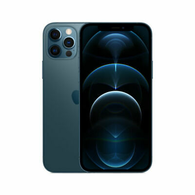 Apple iPhone 12 Pro - 256GB - Pacific Blue (T-Mobile)