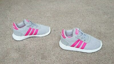 girls adidas trainers size 5