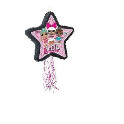 Kids Childrens Birthday Party Shaped Game Official Licensed Character Piñata