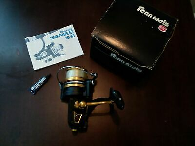 Penn Spinfisher 5500SS Voyage ressort nouvelle Penn part 106-5500 made in USA