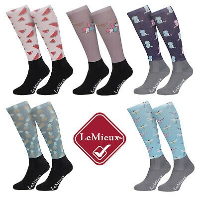 Ladies Riding Socks Competition Event Thin /& Firm Nylon Comfort Equestrian Show